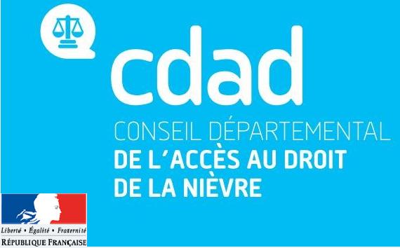 Conseil Départemental de l'Accès au Droit de la Nièvre