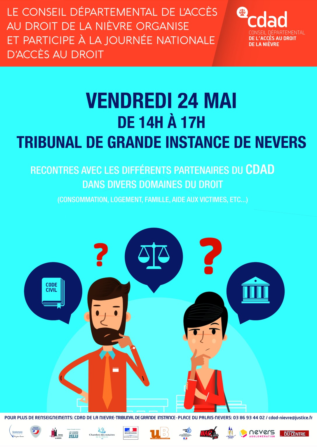 AFFICHE CDAD JOURNEE 24.05.2019